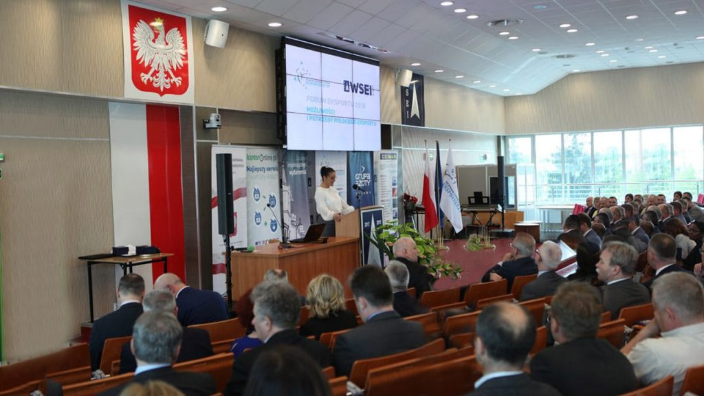 Polish Eksport Forum-2018