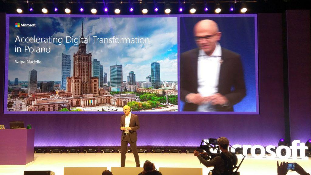 DTPoland-Microsoft HoloLens var-sovia conference DTP