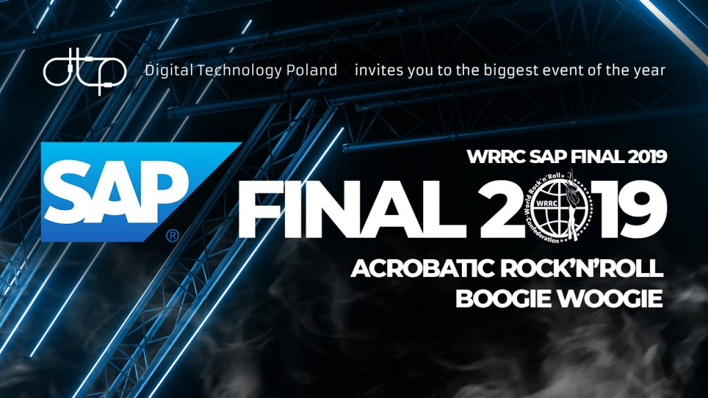 DTP supports WRRC SAP FINAL 2019